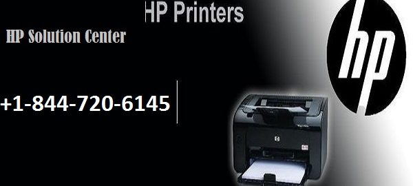 hp scan solution center download